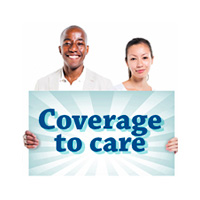 Coverage-to-Care