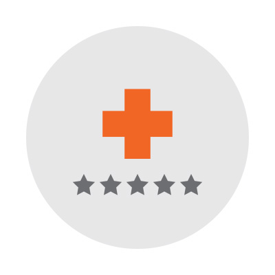 Health Care Quality icon